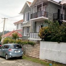 Stivks Villa in Kodaikanal