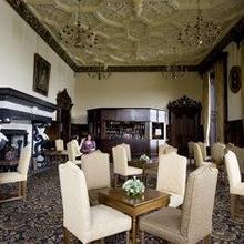 Stoke Rochford Hall in Redmile