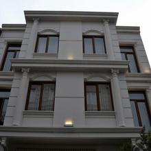 Stone Art Hotel in Istanbul
