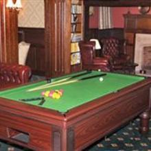 Stone Manor Hotel in Alveley