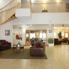 Stonebridge Hotel Dawson Creek in Dawson Creek