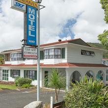 Stonehaven Motel in Whangarei
