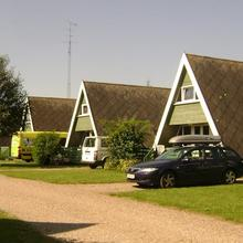 Storkesøen Ribe Holiday Cottages and Apartments in Roager