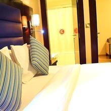 Strand Hotel in Abu Dhabi