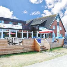 Strandhotel Achtert Diek in Langeoog