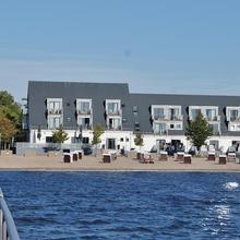 Strandhotel Dranske in Nonnevitz