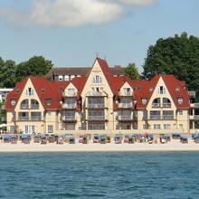 Strandhotel Grömitz in Ovelgonne