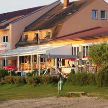 Strandhotel Mirow in Rechlin
