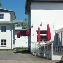 Strandhotel Villa Louisa in Nonnevitz