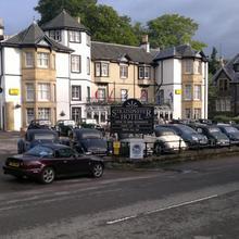 Strathpeffer Hotel in Evanton