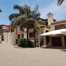 Struishuis Guest House in Pretoria