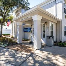 Studio 6 Houston West in Houston