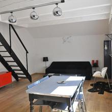 Studio Alpins in Marigny-saint-marcel
