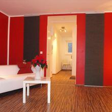 Studio-apartment Augarten in Vienna
