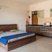 Studio Apartment By Tripvillas in Waki