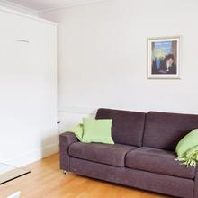 Studio Apartment In Lillehammer in Lillehammer