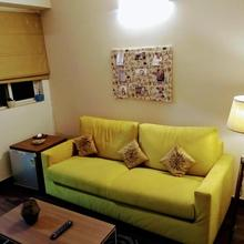 Studio Apartment With Green Lawns in Faridabad