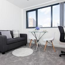 Studio In The Heart Of Manchester in Manchester