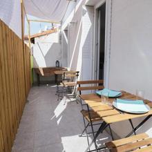 Studio - Terrasse Entre Gare Et Vieux-port in Marseille