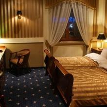 Stylehotels Arsenal Palace in Katowice
