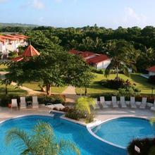 Sugar Cane Club Hotel & Spa in Porters