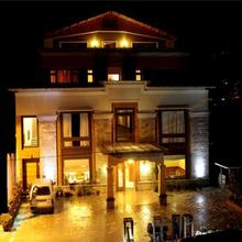Suhim Portico Hotel & Resort in Gangtok
