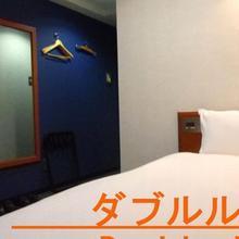 Suidocho Green Hotel 2 Annex in Kumamoto