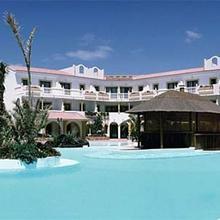 Suite Hotel Castillo de Elba in Puerto Del Rosario