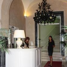 Suite Hotel Santa Chiara in Lecce