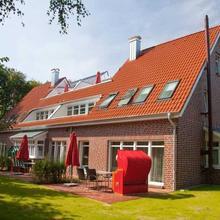 Suitenhotel Idyll Heckenrose in Langeoog
