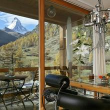 Suitenhotel Zurbriggen in Zermatt