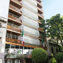 Suites Amberes in Mexico City