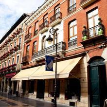 Suites Cantarranas Calle Ancha in Leon