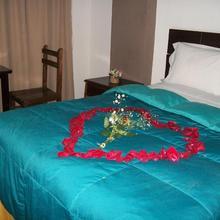 Suites El Parque in Lima