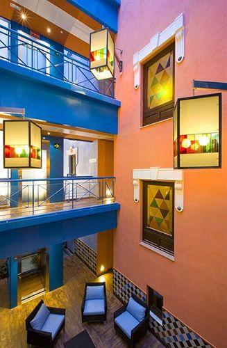 Suites Gran Vía 44 in Huetor Santillan