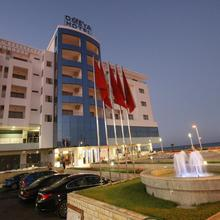 Suites Hotel Omeya in Tetouan