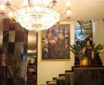 Suites Reforma in Guatemala City