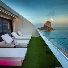 Suitopía - Sol Y Mar Suites Hotel in Calp