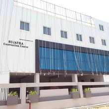 Sujatha Convention Centre in Vizianagaram