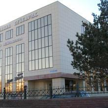 Sultan Beibarys in Astana