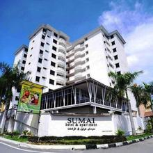 Sumai Hotel Apartment in Kuala Terengganu