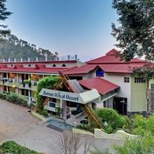 Suman Royal Resort in Kausani