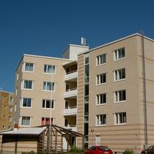 Summer Hotel Opera in Lotjola