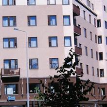 Summer Hotel Tott in Lotjola
