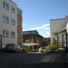 Summer Hotel Vuorilinna in Lotjola