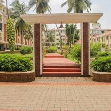 Sun & Sand Apartment in Candolim