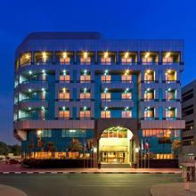 Sun & Sands Sea View Hotel in Sharjah