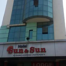 Sun & Sun Lodging Boarding in Miraj