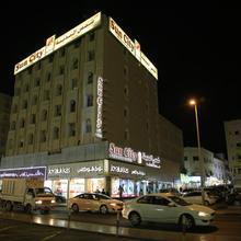 Sun City International Hotel in Dubai