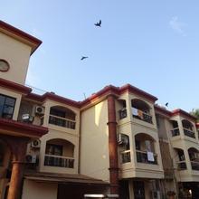 Sun City Resort in Baga